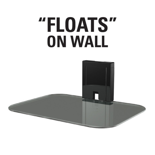 Floats on Wall