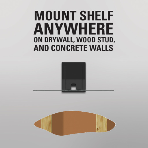Mount Anywhere