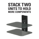 Stack Two Units Together