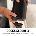 WSS21 Docks securely