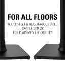 WSS21 All floor types