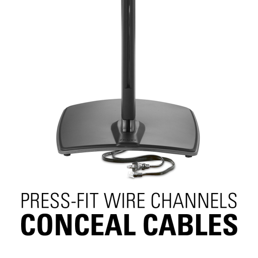 WSSA1-B1 Conceal Cables