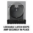 WSSCAM1 Lockable Latch