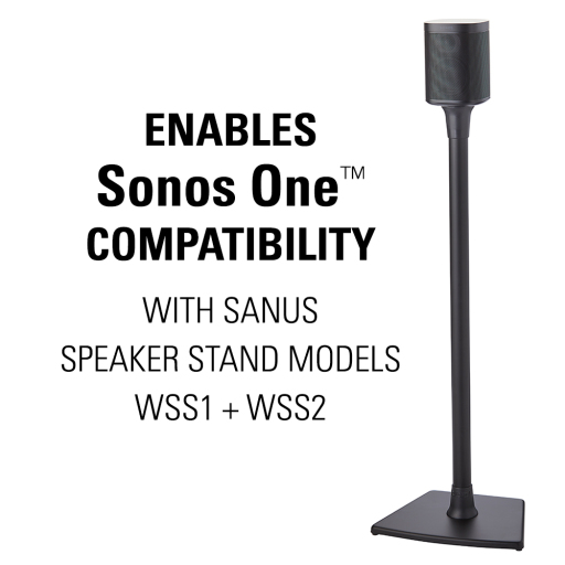 WSSKIT Enables Sonos One Compatibility