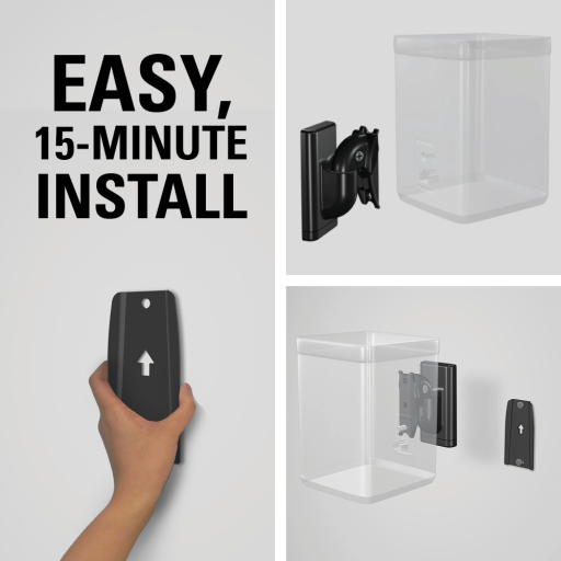 WSWMU1 easy 15-minute install